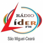 Logo da emissora Rádio Lider 103.3 FM