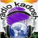 Logo da emissora Rádio kadosh