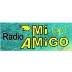 Logo da emissora Radio Mi Amigo 1 92.3 FM
