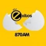 Logo da emissora Radio Éxitos 98.9 FM 870 AM