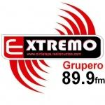 Logo da emissora Radio Extremo 89.9 FM