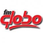 Logo da emissora Radio Globo 101.9 FM