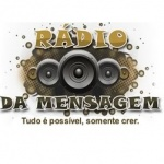 Logo da emissora Rádio da Mensagem