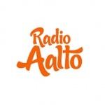 Logo da emissora Radio Aalto 92.5 FM