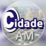 Logo da emissora R�dio Cidade AM 770