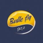 Logo da emissora Bulle 92.2 FM