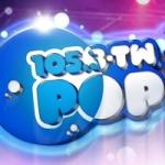 Logo da emissora R�dio Salvador POP