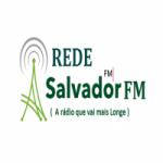 Logo da emissora Rádio Salvador FM POP