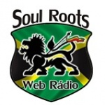 Logo da emissora SoulRoots Web FM