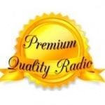 Logo da emissora Premium Quality Radio