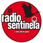 Logo da emissora R�dio Sentinela