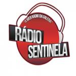 Logo da emissora Rádio Sentinela