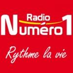 Logo da emissora Radio Numéro 1 97.6 FM