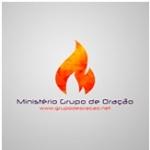 Logo da emissora Rádio GDO Grupo de Oração