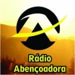Logo da emissora Rádio Abençoadora