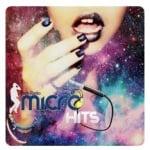 Logo da emissora R�dio Micro Hits
