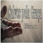 Logo da emissora Web Gospel Salva��o Pela Gra�a