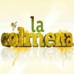 Logo da emissora Radio La Colmena 100.7 FM