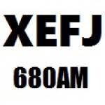 Logo da emissora Radio Teziutlan 680 AM