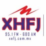 Logo da emissora Radio Teziutlán 95.1 FM 680 AM