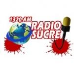 Logo da emissora Radio Sucre 1320 AM