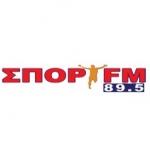 Logo da emissora Sport 89.5 FM