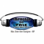 Logo da emissora Rádio Imprensa do Vale