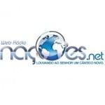Logo da emissora Web Rádio Nações
