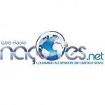 Logo da emissora Web R�dio Na��es
