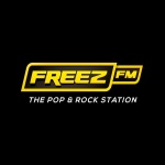 Logo da emissora Freez 98.7 FM