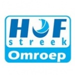 Logo da emissora Hofstreek 107.6 FM