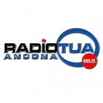 Logo da emissora Radio Tua FM 98.5