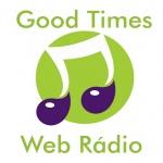 Logo da emissora Good Times Web R�dio