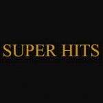 Logo da emissora Super Hits