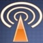 Logo da emissora R�dio Atividade 87.9 FM