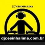 Logo da emissora DJ Cesinha Lima