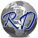 Logo da emissora Rádio Discipulado