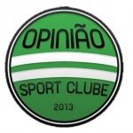 Logo da emissora Rádio Opiniao Sport Clube