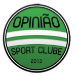 Logo da emissora R�dio Opiniao Sport Clube