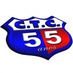Logo da emissora R�dio CTC