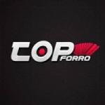 Logo da emissora R�dio Top Forr�