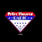 Logo da emissora Peter Flowers 104.5 FM
