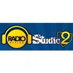 Logo da emissora Radio Studiodue 102.9 FM