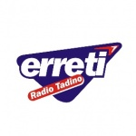 Logo da emissora Radio Tadino 101.2 FM