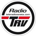 Logo da emissora Radio TRV 99 FM