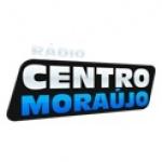 Logo da emissora Rádio Centro Moraújo