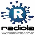 Logo da emissora Radiola On Line