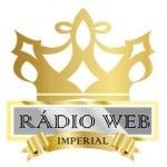 Logo da emissora R�dio Web Imperial