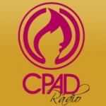 Logo da emissora Rádio CPAD