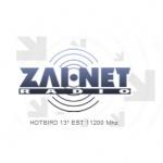 Logo da emissora Radio Zainet 93.6 FM